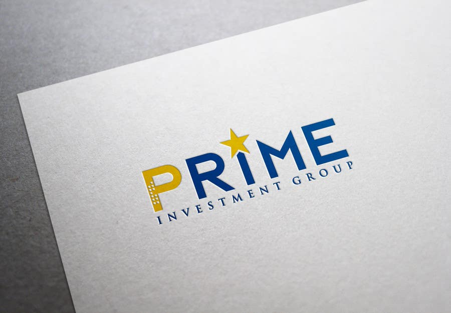 Wasilisho la Shindano #129 la Design a Logo for Prime Investment Group