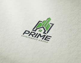 #187 for Design a Logo for Prime Investment Group by Ibrahimmotorwala