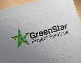 #84 para Design a Logo for Green Star Project Services de brokenheart5567
