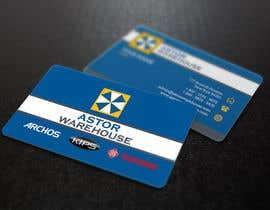 #7 for Diseñar algunas tarjetas de presentación for Brand Distributor by s04530612