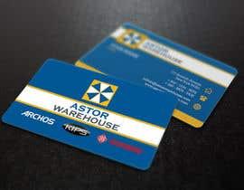 #8 for Diseñar algunas tarjetas de presentación for Brand Distributor by s04530612