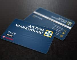 Nambari 9 ya Diseñar algunas tarjetas de presentación for Brand Distributor na s04530612