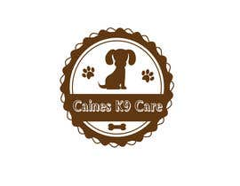 #2 pentru Design a Logo for a dog care business de către scisorssdesign