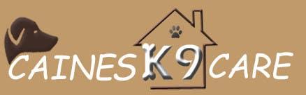 Contest Entry #14 for Design a Logo for a dog care business