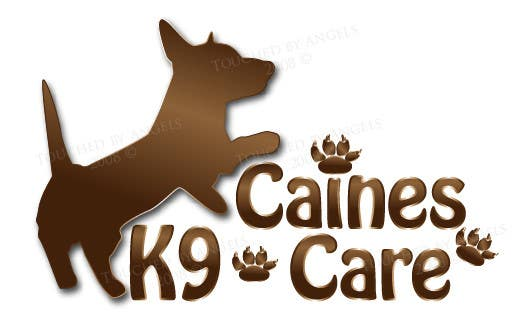 Contest Entry #22 for Design a Logo for a dog care business