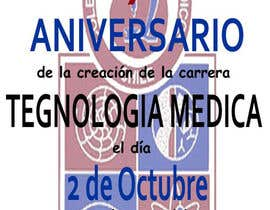 #26 for Diseñar un afiche de Aniversario by IvanHeEs