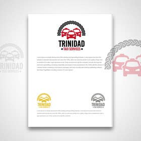#14 for Design a Logo for Trinidad Taxi Services by webhub2014