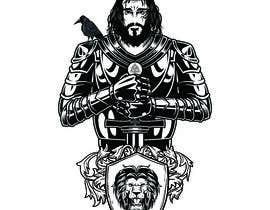 #45 untuk Right Bicep Tattoo Draft oleh rht197