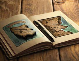 #11 for Design a fantasy map for my novel af Spector01