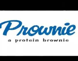 #7 para Design logo for Prownie por abdoualarcon