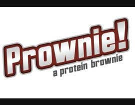 #1 for Design logo for Prownie by Claudiagicel