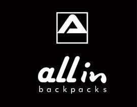 #19 for Create a Name and Design a Logo for Backpacks by ciprilisticus