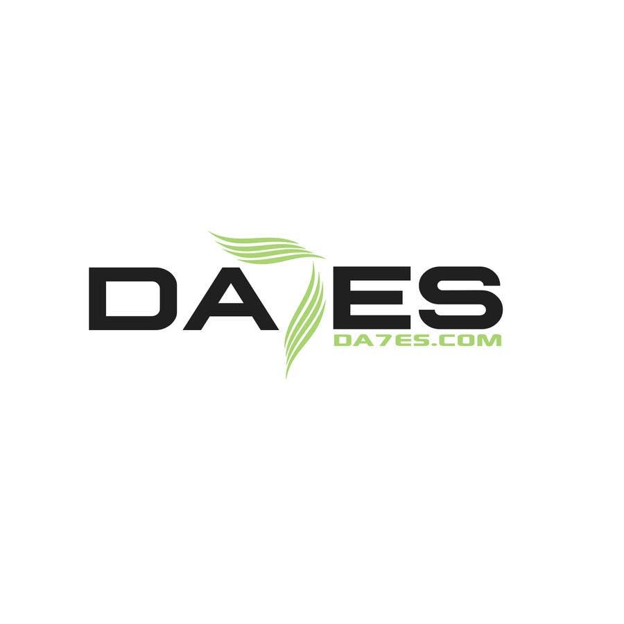 "Intrarea #87 pentru concursul ""Design a Logo for  Seven Dates ""DA7ES"""""