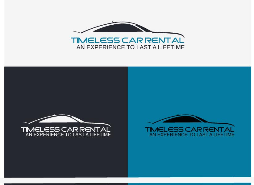 Zgłoszenie konkursowe o numerze #71 do konkursu o nazwie Design a Logo for Timeless Car Rental