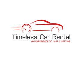 #82 para Design a Logo for Timeless Car Rental de AbidAliSayyed