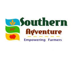 #48 for Design a Logo for Southern Agventure by popesculavinia77