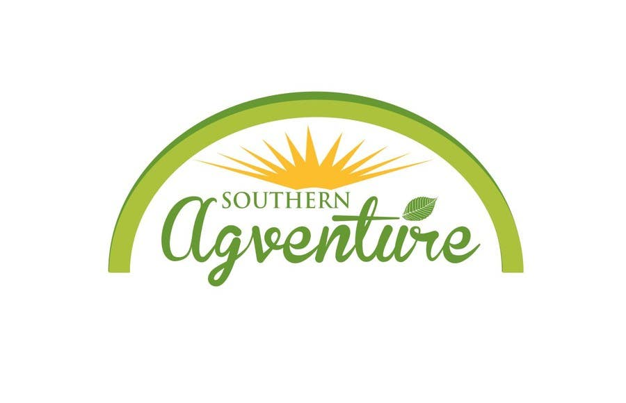 Entry 42 By Vikifil For Design A Logo For Southern Agventure Freelancer
