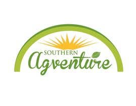 #42 for Design a Logo for Southern Agventure by VikiFil