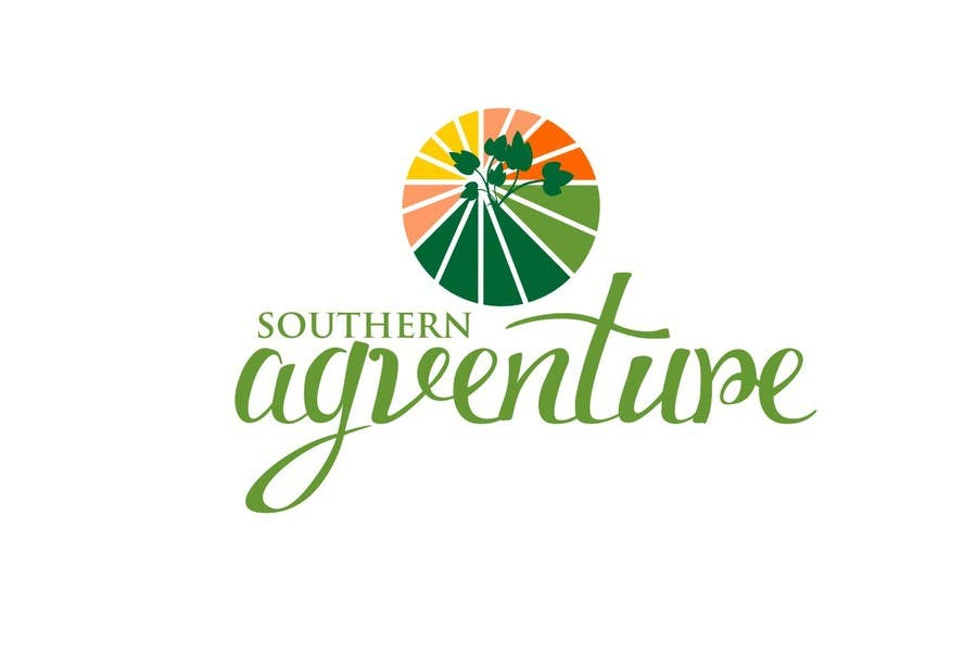 Entry 49 By Vikifil For Design A Logo For Southern Agventure Freelancer