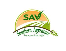 #54 for Design a Logo for Southern Agventure by zinvs