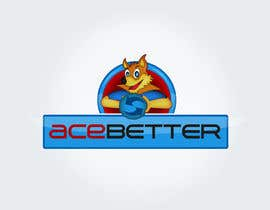 #51 for Logo Design for aceBetter af sat01680