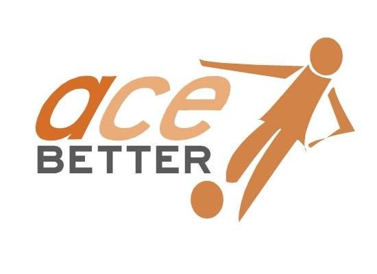 Inscrição nº                                         95                                      do Concurso para                                         Logo Design for aceBetter