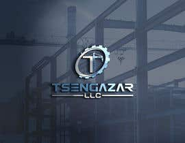 #407 for Design a logo for the Tsengazar LLC af mdkawshairullah