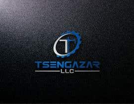 Nro 409 kilpailuun Design a logo for the Tsengazar LLC käyttäjältä mdkawshairullah