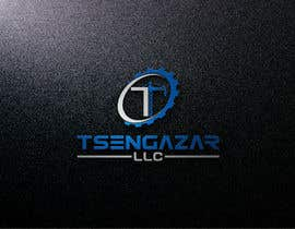 #409 for Design a logo for the Tsengazar LLC af mdkawshairullah