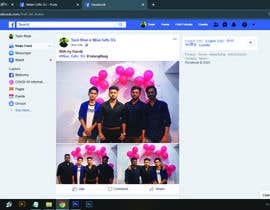 Nro 31 kilpailuun ফেসবুকে মাসের সেরা ছবির প্রতিযোগিতা (সেপ্টেম্বর) மாத பேஸ்புக் போட்டியின் புகைப்படம் (செப்டம்பர்) käyttäjältä sulaimanislamkha