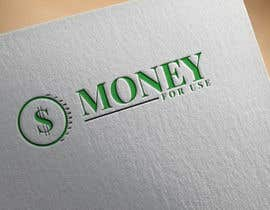 #19 untuk Design a Logo for Money For Use oleh strezout7z