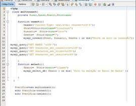 Nro 1 kilpailuun Escribir un código de php y javascript käyttäjältä codigoccafe