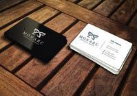 Design a leading edge business card for an architectural company için Graphic Design2 No.lu Yarışma Girdisi