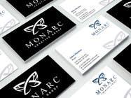 Design a leading edge business card for an architectural company için Graphic Design12 No.lu Yarışma Girdisi