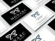 Design a leading edge business card for an architectural company için Graphic Design15 No.lu Yarışma Girdisi