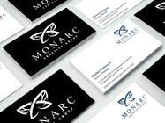 Design a leading edge business card for an architectural company için Graphic Design16 No.lu Yarışma Girdisi