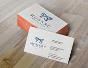 Design a leading edge business card for an architectural company için Graphic Design32 No.lu Yarışma Girdisi
