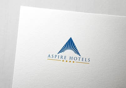 #376 for Design a Logo for Hotel af thelionstuidos