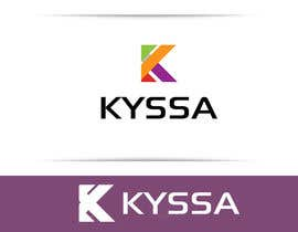 #37 para Design a Logo for Kyssa de SkyNet3