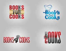#616 untuk Design a Logo for a small book shop oleh AhmedAmoun
