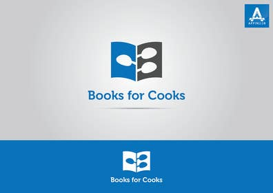 #612 cho Design a Logo for a small book shop bởi affineer