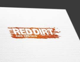 #29 para Design a Logo for Red Dirt 4WD Rentals de olgakramar