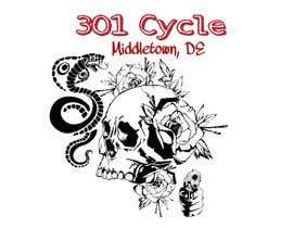 #12 pentru Create a Kicka*s Radical Motorcycle T-Shirt Design de către RitaMat
