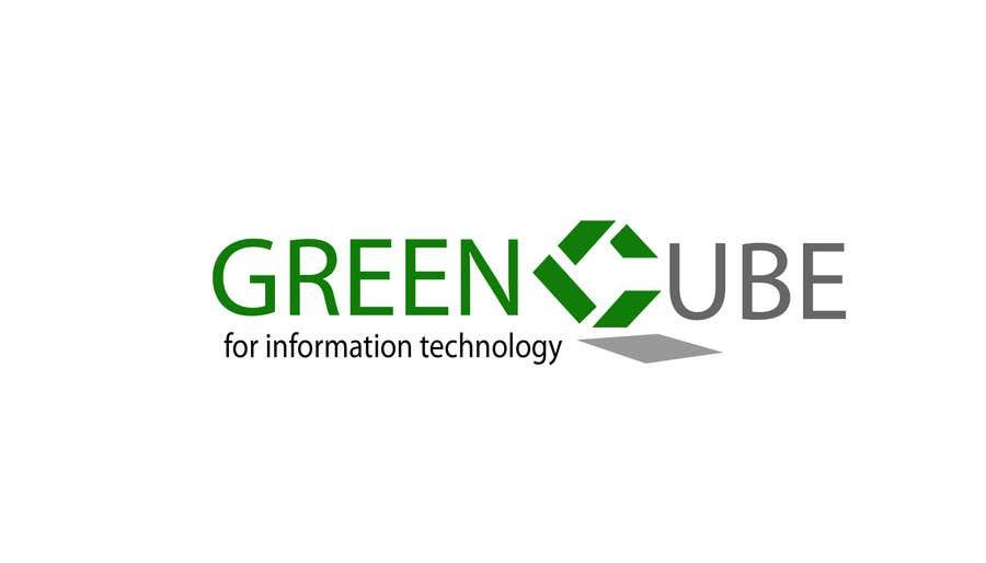 Participación en el concurso Nro.20 para Design a Logo for IT company
