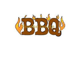 #7 for Logo Design for new BBQ smokehouse restaraunt by dua110