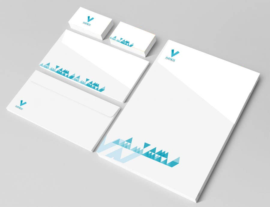 Contest Entry #16 for Designing brand identity
