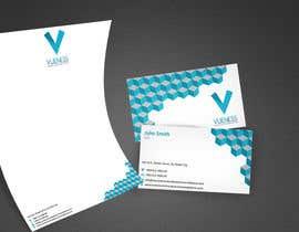 #15 dla Designing brand identity przez shabnumkhan
