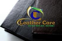 Graphic Design Konkurrenceindlæg #65 for Design a Logo for Leather Restoration Company