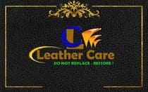 Graphic Design Konkurrenceindlæg #67 for Design a Logo for Leather Restoration Company