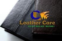 Graphic Design Konkurrenceindlæg #68 for Design a Logo for Leather Restoration Company